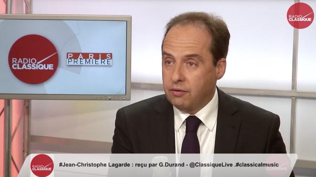 """""""Une victoire de Marine Le Pen serait un suicide collectif."""""""