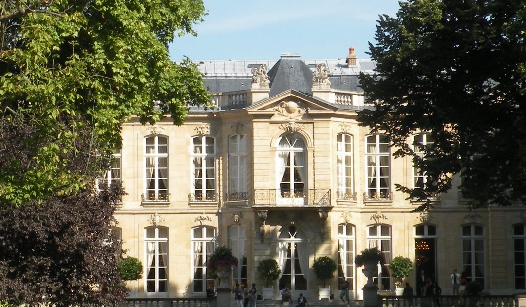 Communiqué – Nomination d'Edouard Philippe