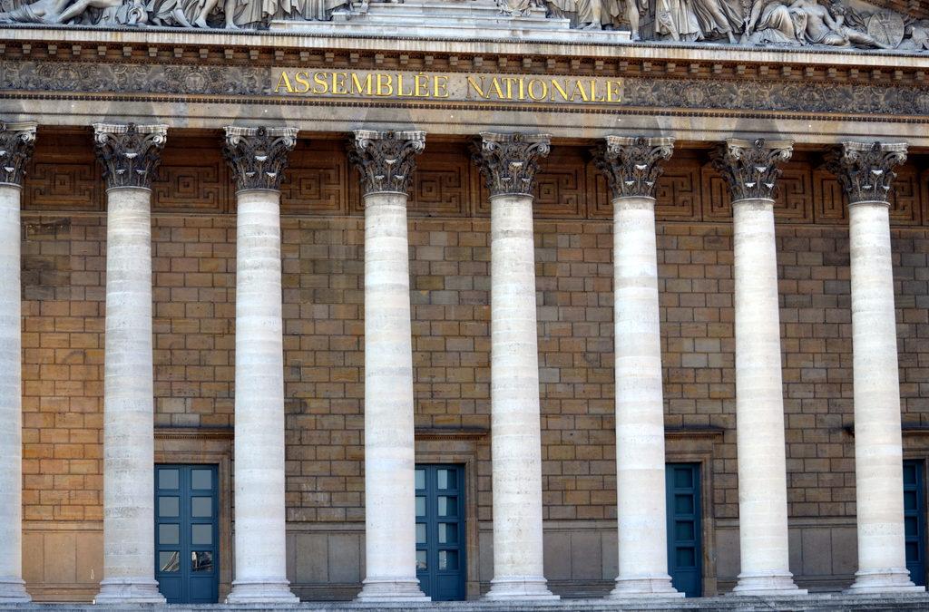 Le groupe Les Constructifs demande qu'un plan de réduction de la dépense publique soit engagé