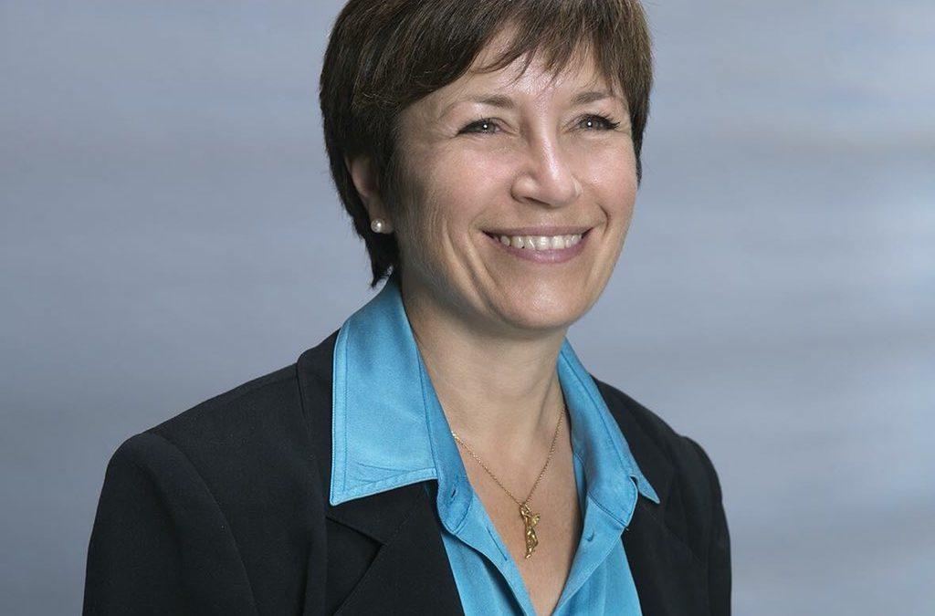 Encore une victoire pour l'UDI : Dominique Verien élue sénatrice de l'Yonne