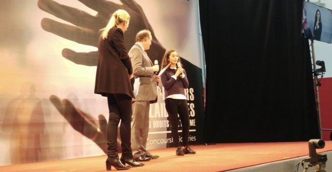 Liberté d'expression et liberté de culte : signez la pétition en  soutien à Hélène Yildiz !
