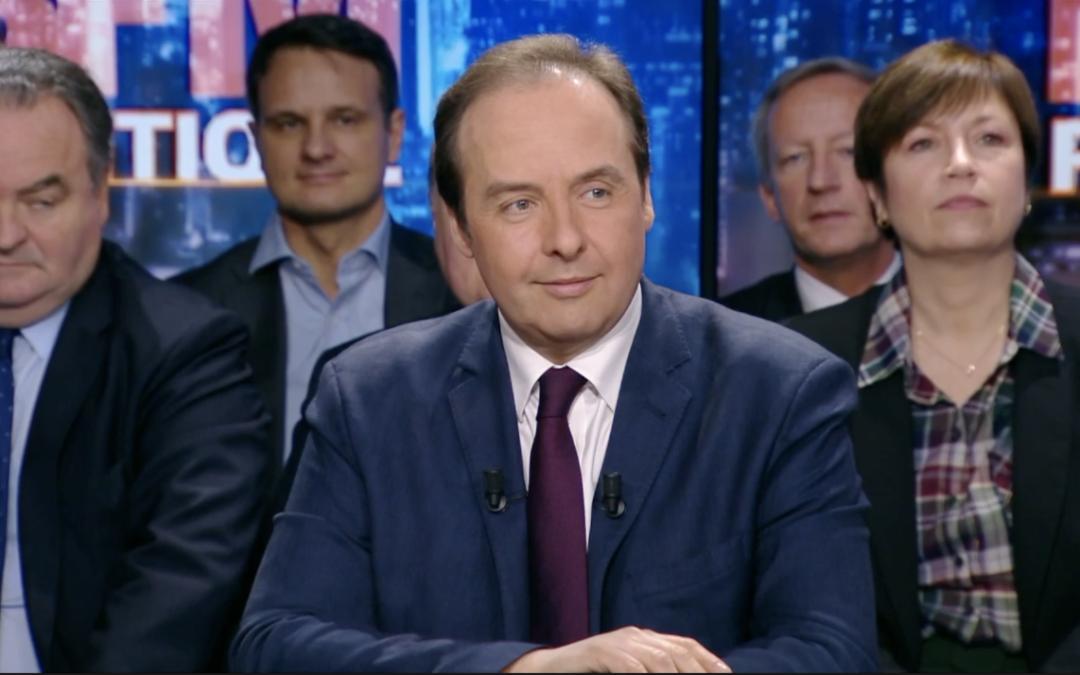 """""""Nous défendrons l'étendard fédéraliste devant les français, seuls ou avec d'autres."""""""