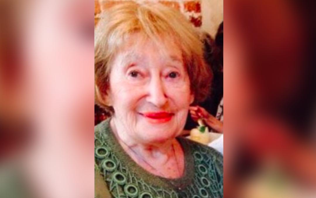 Nous appelons à participer à la marche blanche en mémoire de Mireille Knoll