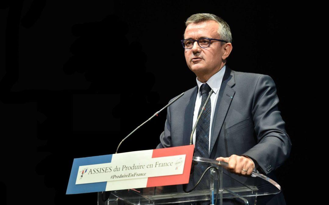 Lettre ouverte d'Yves Jégo au Président de la République