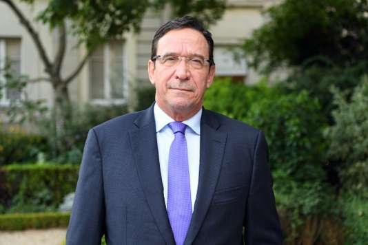 Nouvelle-Calédonie  « Il faudra accepter un partage de souveraineté définitif avec la France. »