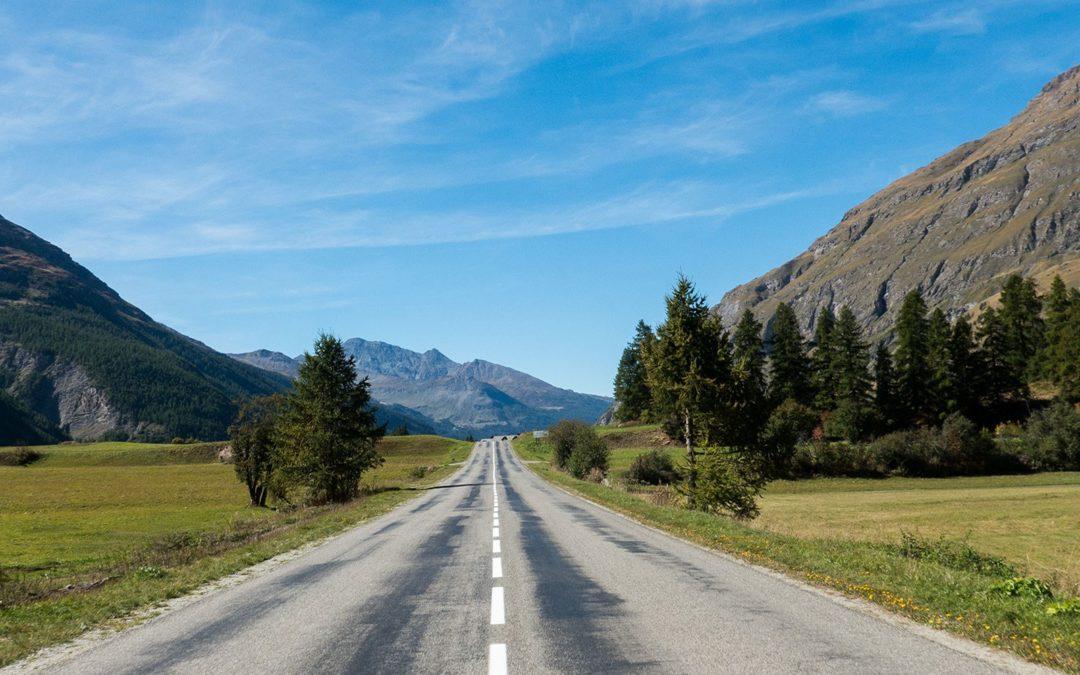 Ni 80 ni 90 km/h : nous voulons une politique routière pragmatique et bienveillante!