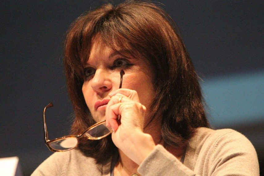 La bataille de Nathalie Goulet contre la fraude sociale !