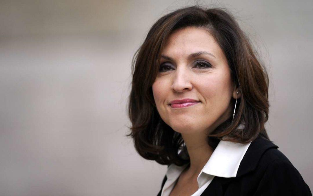 Nora Berra : Le programme des Républicains pour les élections européennes? 50 nuances de bleu marine.
