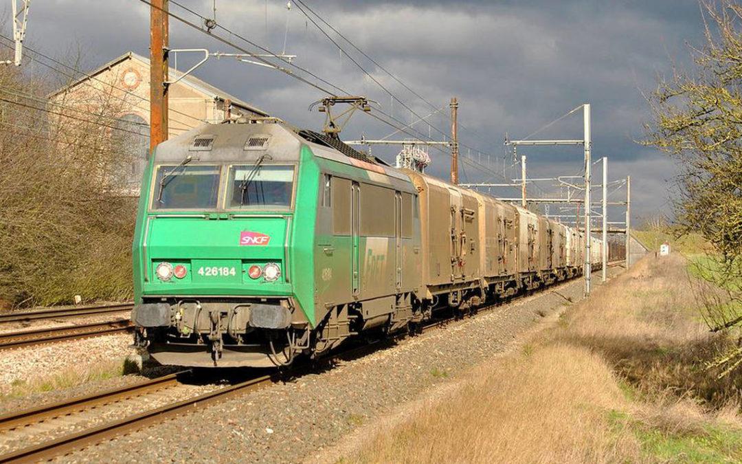 Non à la fermeture de la ligne ferroviaire Perpignan-Rungis !