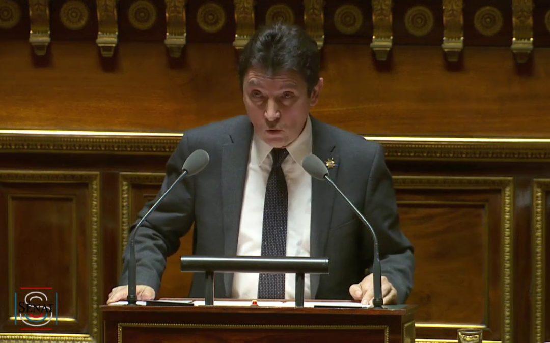 La France ne doit pas fermer les yeux sur les fonds provenant du Venezuela !