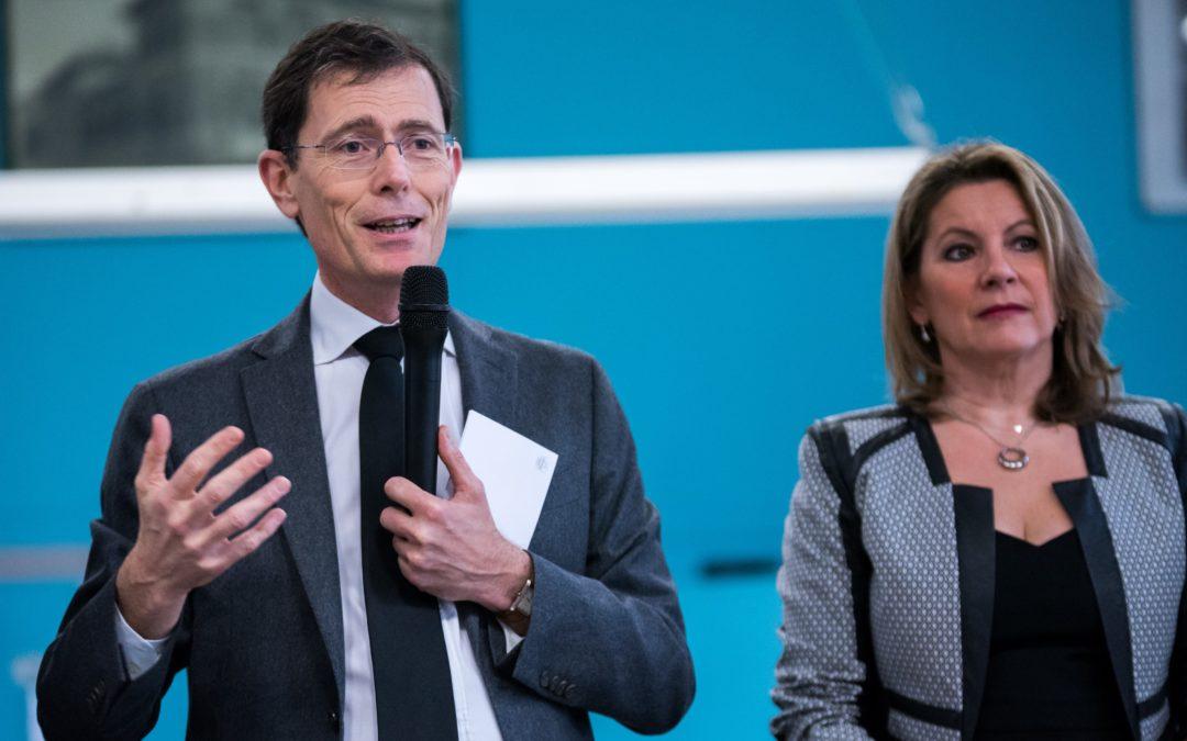 Le projet de l'UDI Laurent Lafon pour faire respirer la gouvernance des Universités