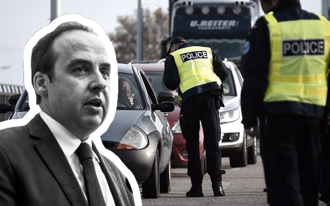 Un FBI et un parquet européens face au terrorisme et au grand banditisme