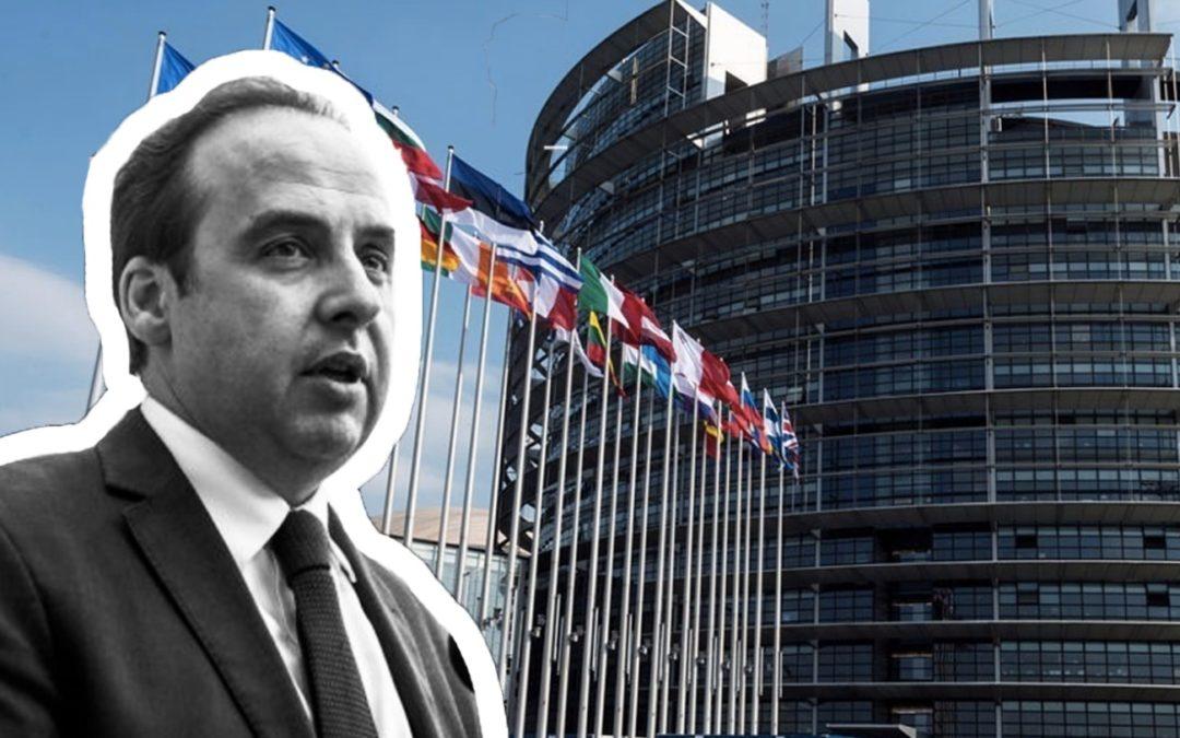 Pour une refondation démocratique de l'Europe