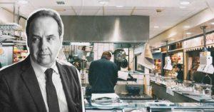 JC Lagarde réouverture des restaurants