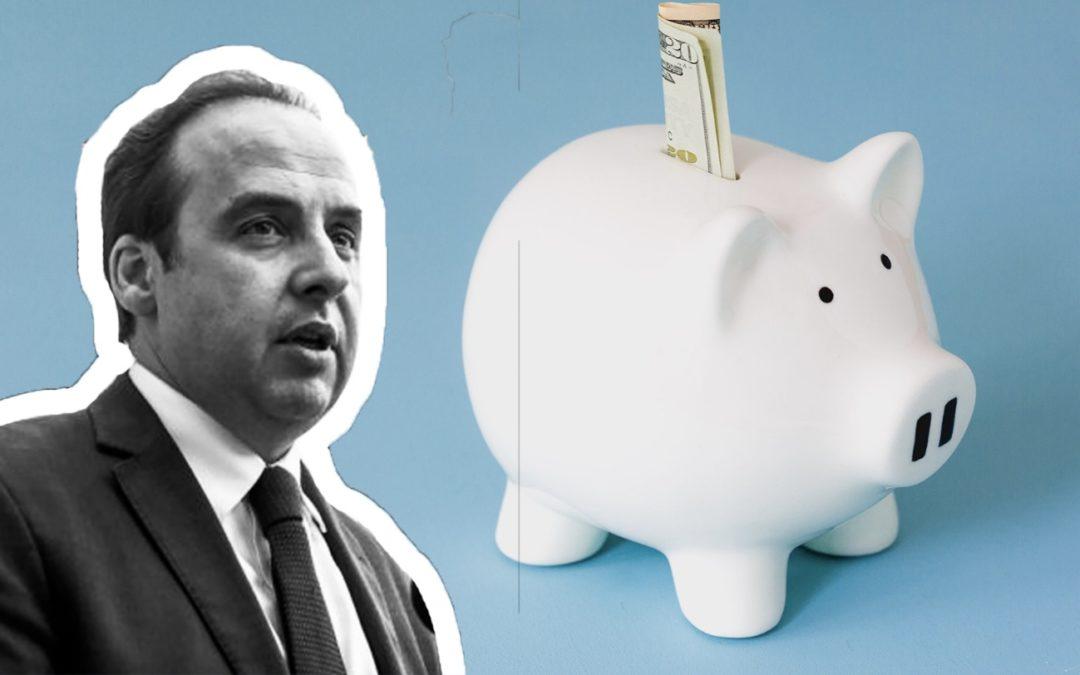 Pour un taux minimum d'impôt sur les sociétés au sein de l'UE