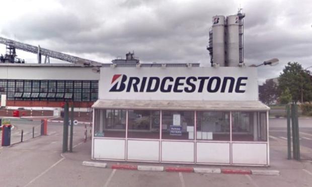 Non à la fermeture de l'usine Bridgestone de Béthune !