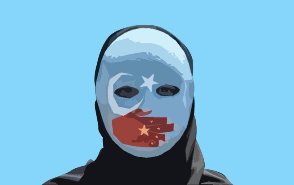 Persécution des Ouïghours : l'UDI demandent des sanctions françaises et européennes.