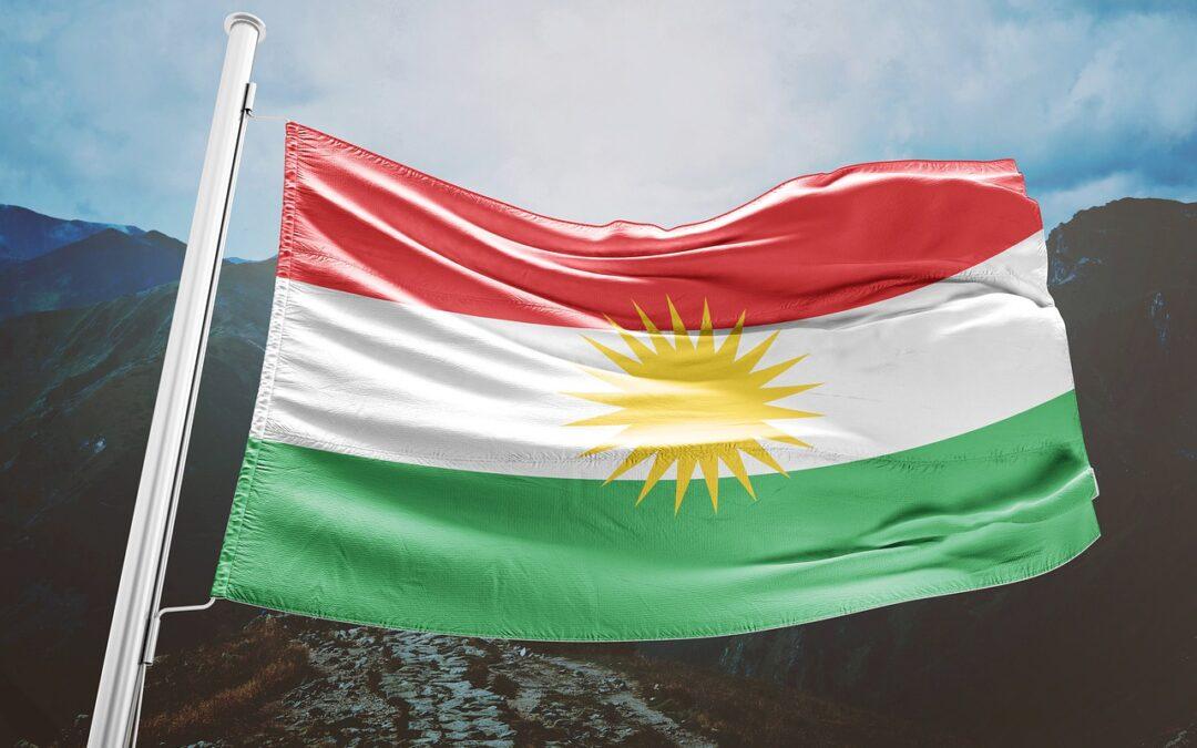 Solidarité avec le peuple kurde